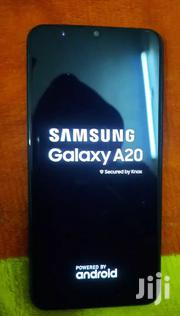 Samsung Galaxy A20 32 GB | Mobile Phones for sale in Nairobi, Nairobi Central