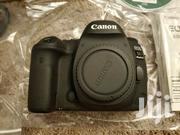 Canon EOS 5D Mark IV 30.4MP Digital SLR Camera - Black (Body Only) | Photo & Video Cameras for sale in Kericho, Chaik
