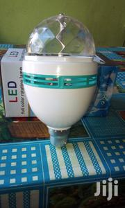 Full Colour Rotating Lamps | Home Accessories for sale in Mombasa, Mji Wa Kale/Makadara