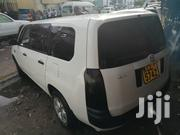 Toyota Succeed 2010 White   Cars for sale in Mombasa, Tudor