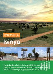 Enkavilla Isinya Ready to Build Plots | Land & Plots For Sale for sale in Kajiado, Kitengela