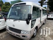 Coaster Bus 2013 Model Automatic 29 Seater | Buses & Microbuses for sale in Nairobi, Kilimani
