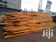 All Types Of Timber. | Building Materials for sale in Makueni, Wote