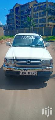 Toyota Hilux 2005 2.5 Cab White | Cars for sale in Nairobi, Nairobi Central