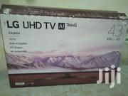 LG 43uk6400pvc | TV & DVD Equipment for sale in Nyeri, Karatina Town