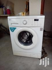 LG Washing Machine WD 8050 F. - Must Go Now* | Home Appliances for sale in Machakos, Syokimau/Mulolongo