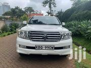 Toyota Land Cruiser 2010 White | Cars for sale in Nairobi, Kitisuru