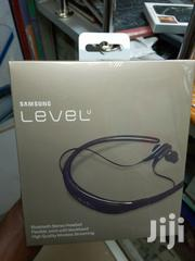 Samsung Level U Headset. | Accessories for Mobile Phones & Tablets for sale in Nairobi, Nairobi Central