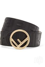 Leather Belts- Unisex | Clothing Accessories for sale in Nairobi, Kileleshwa