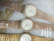 Rebirth Watches White Gold And Rose Gold | Watches for sale in Nairobi, Nairobi Central