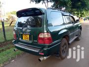 Toyota Land Cruiser 2001 Green | Cars for sale in Kiambu, Juja