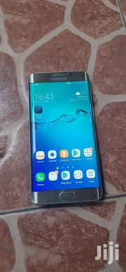 Samsung Galaxy S6 Edge Plus 32 GB Gold | Mobile Phones for sale in Nairobi, Zimmerman