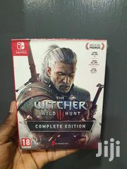 The Witcher Nintendo Switch Game New | Video Games for sale in Nairobi, Nairobi Central