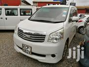 Toyota Noah 2010 White | Cars for sale in Nairobi, Nairobi Central