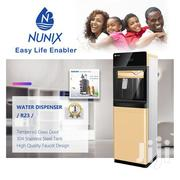 Nunix Hot And Cold Free Standing Water Dispenser | Kitchen Appliances for sale in Nairobi, Nairobi Central