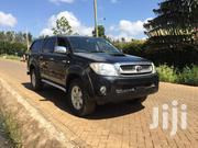 Toyota Hilux 2013 Black | Cars for sale in Nairobi, Karura