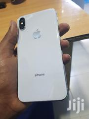 Apple iPhone X 64 GB Silver | Mobile Phones for sale in Nairobi, Nairobi Central