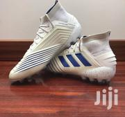 Latest Adidas Predator 19.1 FG Soccer Cleats | Shoes for sale in Nairobi, Nairobi Central