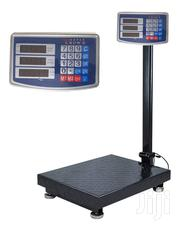 150 Kgs And 300kgs Heavy Duty Industrial Digital Platform Weigh Scale! | Store Equipment for sale in Nairobi, Nairobi Central