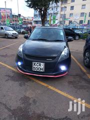 Suzuki Swift 2011 1.4 Black | Cars for sale in Nairobi, Karen