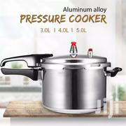 Aluminium Pressure Cooker | Kitchen & Dining for sale in Nairobi, Nairobi Central