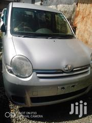 Toyota Sienta 2013 Silver | Cars for sale in Mombasa, Tononoka