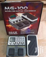 Nux Mg 100 Guitar Effect | Musical Instruments & Gear for sale in Nairobi, Nairobi Central