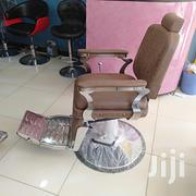 Vintage Barber Chair | Salon Equipment for sale in Nairobi, Nairobi Central