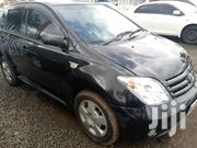 Toyota IST 2006 Black | Cars for sale in Nairobi, Mowlem