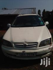 Toyota Ipsum 2009 White | Cars for sale in Siaya, North Sakwa (Bondo)