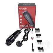 Sanz Electric Hair Trimmer | Tools & Accessories for sale in Nairobi, Nairobi Central