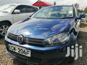 Volkswagen Golf 2012 Blue | Cars for sale in Nairobi, Nairobi Central