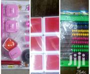 Set:Hello Kitty Kitchen,Abacus Cube& At Ksh. 1500 | Toys for sale in Nairobi, Kilimani