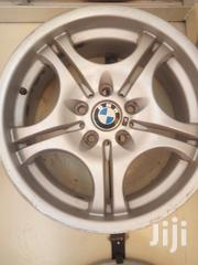 Rim Size 17 For Bmw Cars | Vehicle Parts & Accessories for sale in Nairobi, Nairobi Central