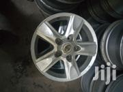 Rim Size 18 For Landcruiser Cars | Vehicle Parts & Accessories for sale in Nairobi, Nairobi Central
