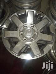 Rim Size 17 For 4 By 4 Cars | Vehicle Parts & Accessories for sale in Nairobi, Nairobi Central