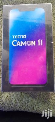 New Tecno Camon 11 32 GB Black | Mobile Phones for sale in Nairobi, Nairobi Central