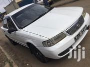 Nissan Sunny 2003 Yellow | Cars for sale in Nairobi, Embakasi