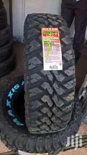 235/75R15 Maxxis Bravo M/T Tyres   Vehicle Parts & Accessories for sale in Nairobi, Nairobi Central