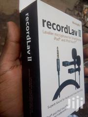 Recording Microphone   Audio & Music Equipment for sale in Nairobi, Nairobi Central