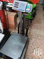 100KG HEAVY DUTY Weighing Digital Scale | Store Equipment for sale in Nairobi, Nairobi Central