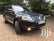 Volkswagen Touareg 2007 Black | Cars for sale in Nairobi, Woodley/Kenyatta Golf Course