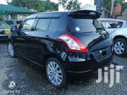 Suzuki Swift 2012 1.4 Black | Cars for sale in Nairobi, Nairobi South