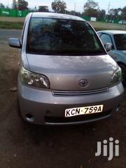 Toyota Porte 2010 Silver | Cars for sale in Kiambu, Juja