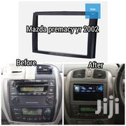 Car Radio Dash KIT Fascia Console For Mazda Premacy Year 2002 | Vehicle Parts & Accessories for sale in Nairobi, Nairobi Central