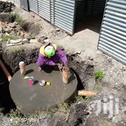 Biodigester For Domestic Waste And Grease Trap | Building & Trades Services for sale in Nairobi, Nairobi Central