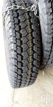 Tyre 205 R16 Good Year Wrangler | Vehicle Parts & Accessories for sale in Nairobi, Nairobi Central