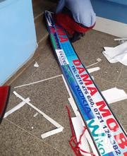 High Yielding Banners Printing | Other Services for sale in Nairobi, Nairobi Central