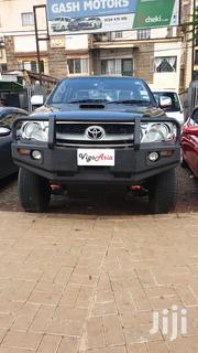 Toyota Hilux 2012 Black | Cars for sale in Nairobi, Nairobi Central