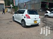 Suzuki Swift 2009 1.5 GLS White | Cars for sale in Kajiado, Ongata Rongai